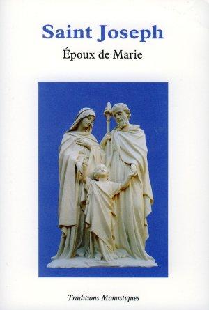 saint joseph livre
